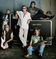 Télécharger gratuitement les sonneries Deep Purple.